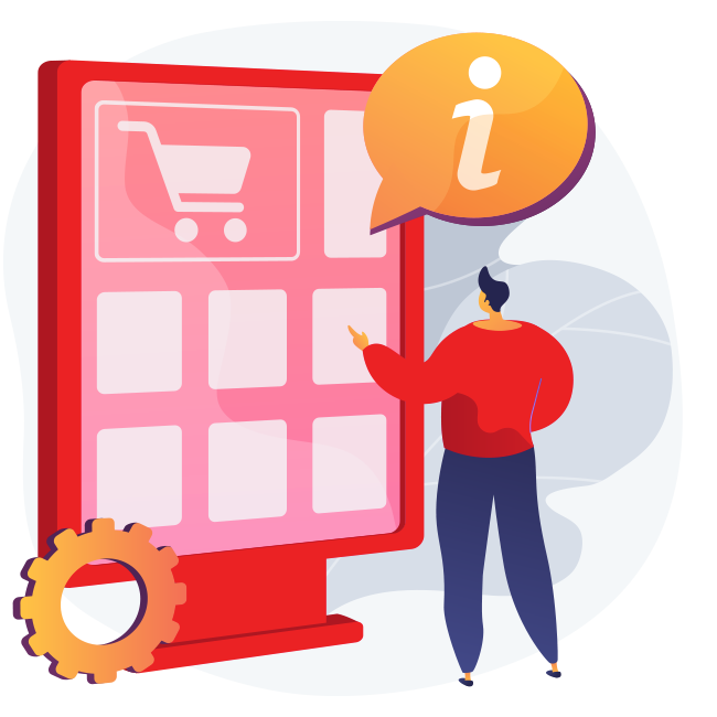 Alligator is an eCommerce solution